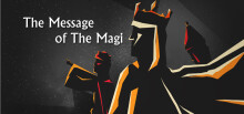 The Message of The Magi