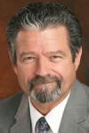 Senior Pastor Frank Baresel