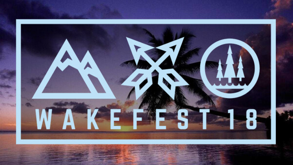 Series: WAKEFEST SUNDAY