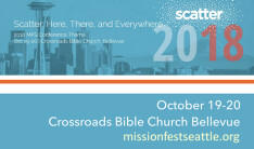 MissionFest Seattle - Oct 19 2018
