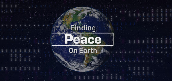 Series: Finding Peace on Earth