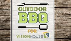 Vision House BBQ - Jan 27 2019 1:00 PM