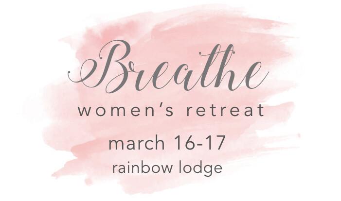 Breathe 2019 - Mar 16 2019 5:00 PM