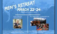 Men's Retreat - Mar 22 2019