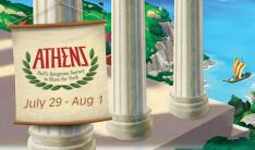 Athens VBA 2019 - Jul 29 2019