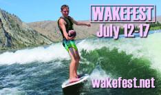 WAKEFEST - Jul 12 2019