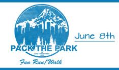 Pack the Park - Jun 8 2019 8:00 AM