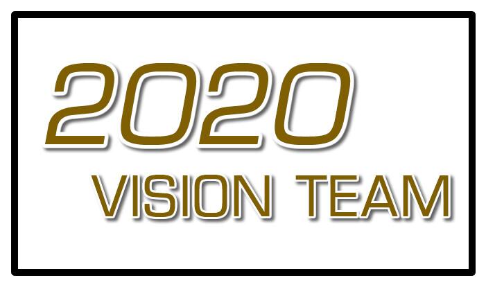 2020 VISION TEAM