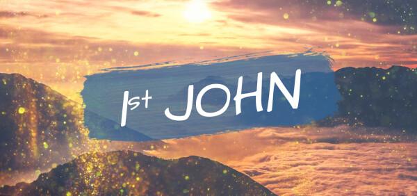 Series: 1st John