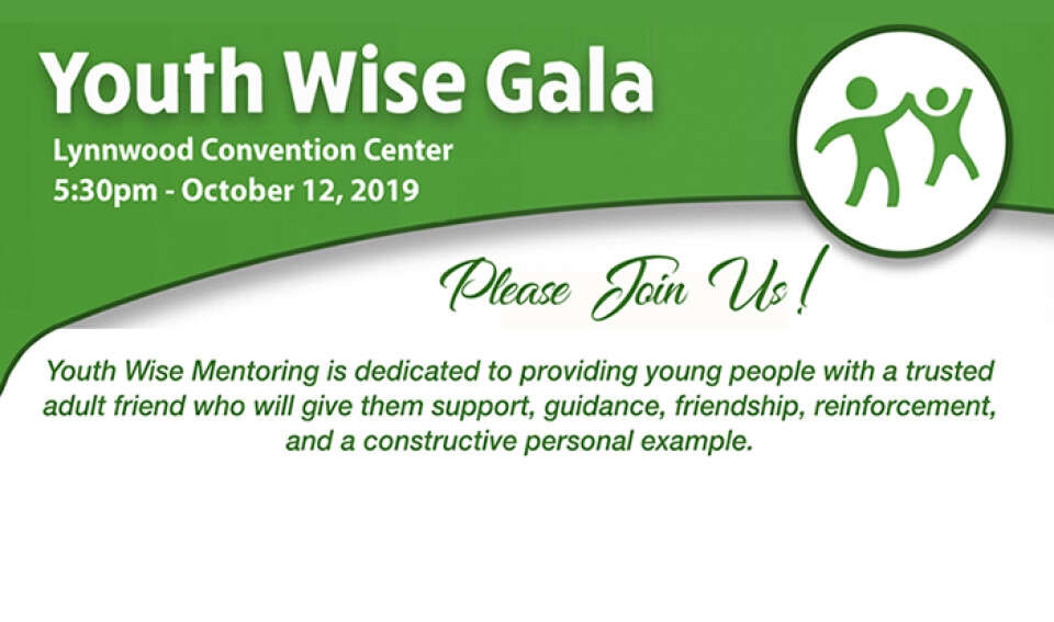 Youth Wise Gala
