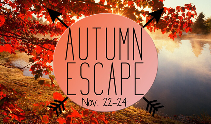 Autumn Escape - Nov 22 2019
