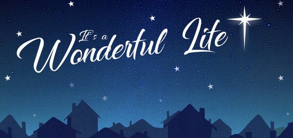 Series: It's A Wonderful Life