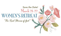Women's Retreat - Mar 21 2020