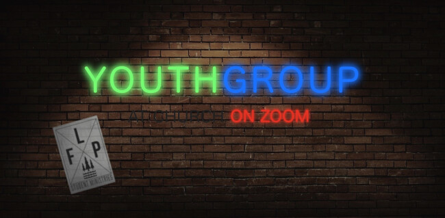 Zoom Youth Group