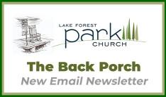 The Back Porch - Sep 26 2020