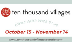 Ten Thousand Villages - Oct 15 2020