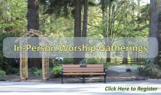 Opening for Worship Gatherings